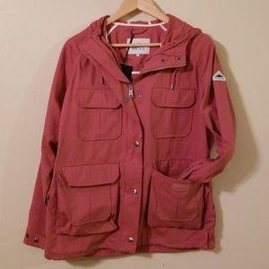 Womens Penfield Vassan Jacket